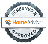 Synergy Architect, Inc. is a HomeAdvisor Screened & Approved Pro